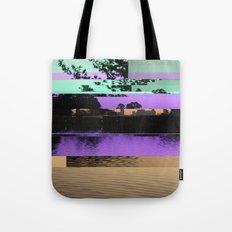 Lagoo Tote Bag