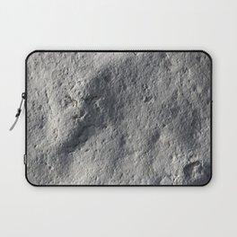 Rock Face Style Laptop Sleeve