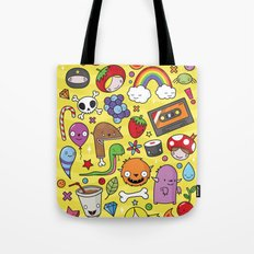 Everything is going to be OK #1 Tote Bag