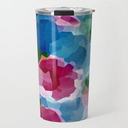 Crinkle Paper Travel Mug
