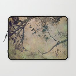 One Autumn Day Laptop Sleeve