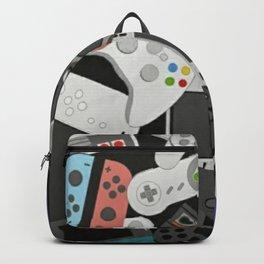 Joystick Backpack