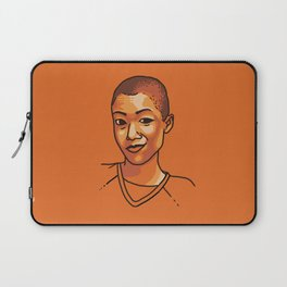 Poussey Laptop Sleeve
