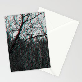 Norge Forest Stationery Cards
