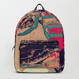 Tacky Bee Backpack