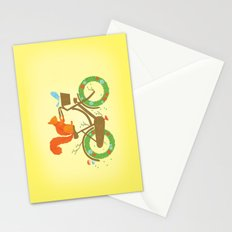 Natural Cycles Stationery Cards
