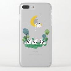 Fail Clear iPhone Case