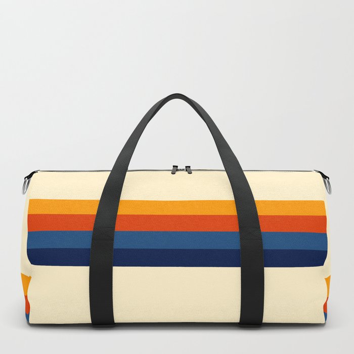 Summer of Love Duffle Bag