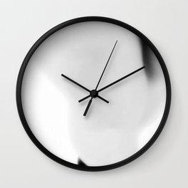 Legs - sexy Wall Clock