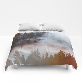 Strange things Comforters