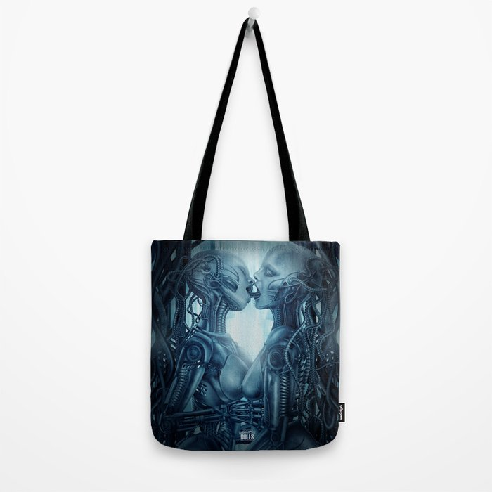 Dolls - Love Generator Tote Bag