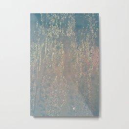 #137 Metal Print