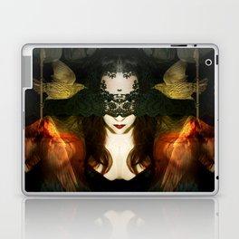 Madame Mayhem Laptop & iPad Skin