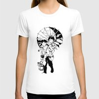 fireflies T-shirts featuring Grave of the Fireflies by jeice27
