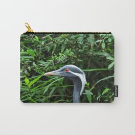 Peak - a -boo birdie Carry-All Pouch
