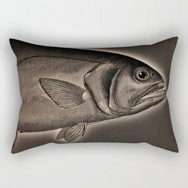 Piscibus 1 Rectangular Pillow
