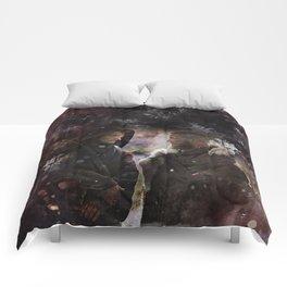 We Fight Comforters