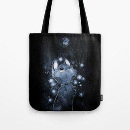 9 Hearts Tote Bag