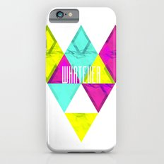 Paper Triangles ▵WHATEVER▵ iPhone 6s Slim Case
