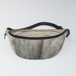 Soggy Trails Fanny Pack