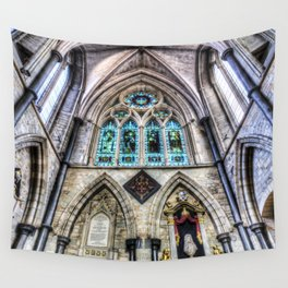 Southwark Cathedral London Wall Tapestry
