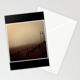 Beach Kiss Stationery Cards