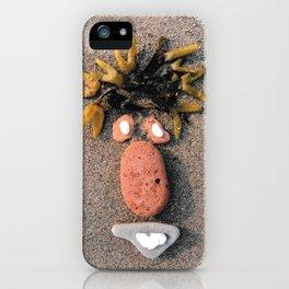 """EPHE""""MER"""" # 417 iPhone Case"""