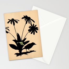 Maryland - State Papercut Print Stationery Cards