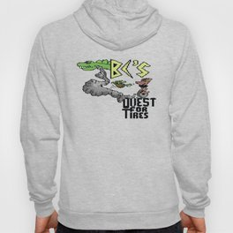 BC's Quest for Tires Hoody