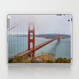 From the Headlands Laptop & iPad Skin