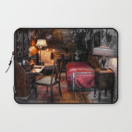 Al Capone Cell Laptop Sleeve