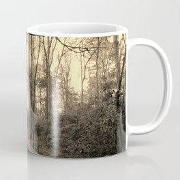 Ghost Dwelling Coffee Mug