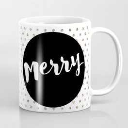 Merry 01 Coffee Mug