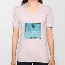 Society 6 Unisex V-Neck