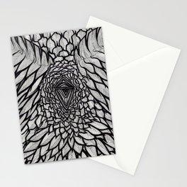 Crow's Scorn Stationery Cards