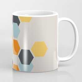 Sam (Beige) Coffee Mug