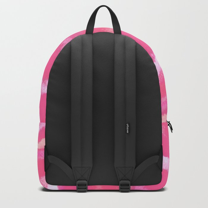 Colour Waves Backpack