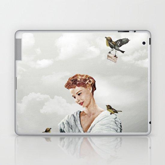 Third Beat IV Laptop & iPad Skin