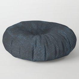 Reusable eco bag texture cloth Floor Pillow