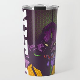 EVA-01 Travel Mug