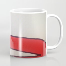 Staple Bitches | Veronica Nagorny  Coffee Mug