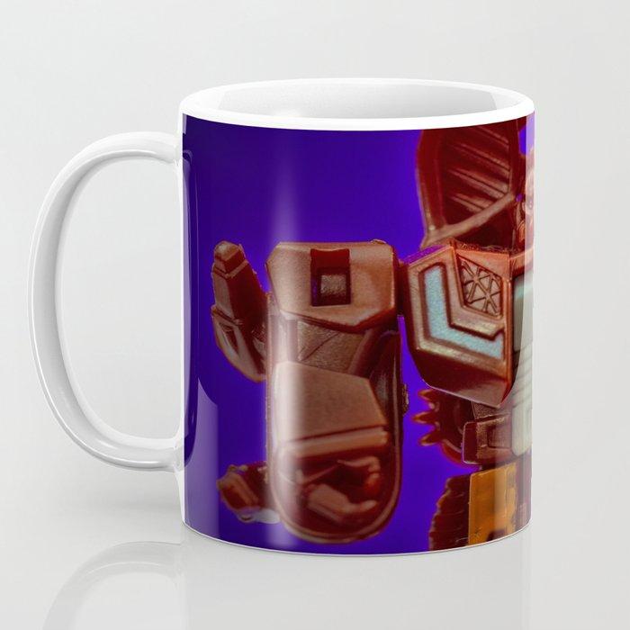 """""""Chop Shop"""" Coffee Mug"""