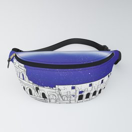 The Colosseum Fanny Pack