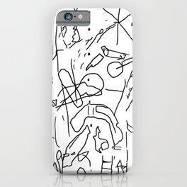 Hermoso Regalo iPhone Case