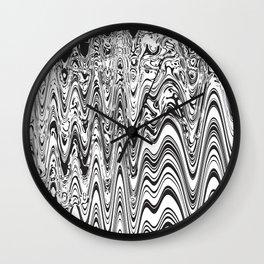 Liev Wall Clock