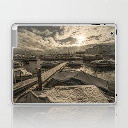 Cold Boats Laptop & iPad Skin