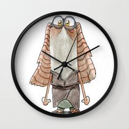 JarJarBinksian Wall Clock