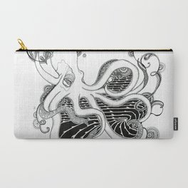 'Kraken' Carry-All Pouch