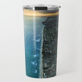 Ewa Beach, Hawaii Travel Mug