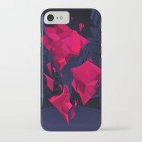 akira iPhone & iPod Cases featuring Akira by Sean Ostashek